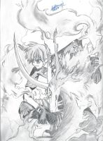 Syaoran by twilight-warriorcat
