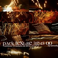Pack textures lights OO by iamsolly