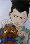 Shikamaru by Amrinalc