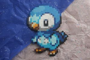 #393 Piplup by Puppylover5