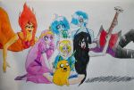 ADVENTURE TIME 3 by Chiichiichan94