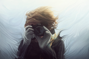camera by sNakyGFX