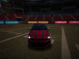 NFSW (car front by skyres2
