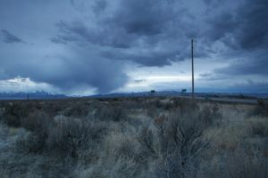 Before the Storm by ajmckeown