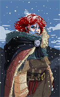 Ygritte by stplmstr