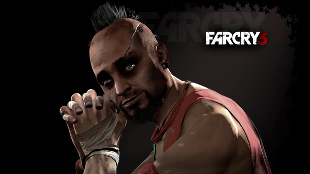 Far Cry 3(Fixed version) by Day2Die