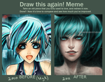 Draw This Again Meme 2010-2011 by Chemical-Exorcist