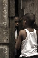 stone town II by smudgedstar