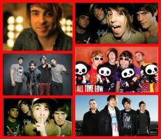 All Time Low!! by LaurenAlex