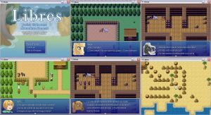 Libres: My RPG Game by MySweetQueen