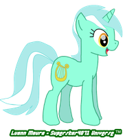 Lyra -  Fixed Version by Superstar4071