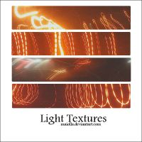 Light Textures by Sea-of-wonders