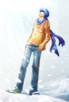 Kaito by Hope50