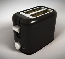 Toaster by ruudcoenen