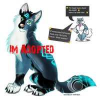 Fox Adoptable - Close by xHavick-Doptables
