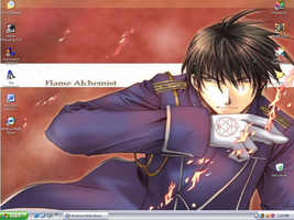 The Flame Alchemist by Roy-Mustang-Fanclub