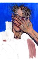Hand Face Guy by Heavy-Metal-Noise