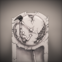 .: Time Eccentric :. by hypnothalamus