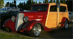 Ford Woody by Lindale-FF
