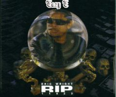 RIP Eazy by ripsta
