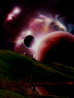 Visiting Planets by Smilingpolitly