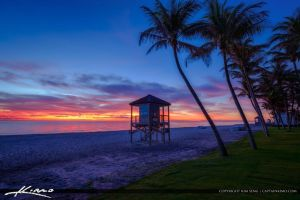 Deerfield-Beach-International-Fishing-Pier-with-Co by CaptainKimo