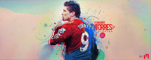 Fernando Torres by magic7-GFX