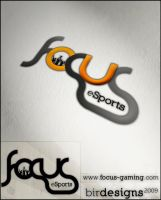 Focus Gaming v2 by a-designs
