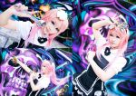 Air Gear: Tuning the Infinite Scale by Astellecia