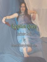 EXCLUSIVE STOCK Egyptian Queen Repose 6 by themuseslibrary