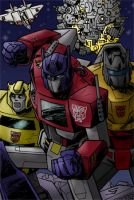 Transformers by Tollbooth10