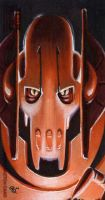 General Grievous return card by Dangerous-Beauty778