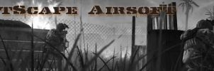 Nightscape Airsoft Banner by wizdum