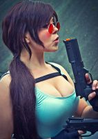 Tomb Raider:''Don't you think you've seen enough'' by 14vegeta