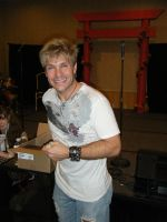 Vic Mignogna by Shads-Pics