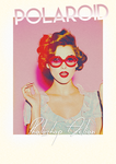 'Polaroid' Inspired Photoshop Action FREEBIE by ShekFilters
