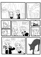 Fairy Tail - Crescent Island Page 20 by xmizuwaterx