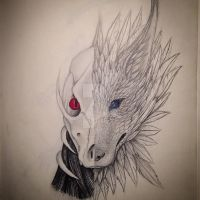 My Inner Voices by Deathdragon0593