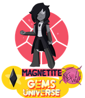 -GU- Ficha Magnetite 2.0 by GistMellow