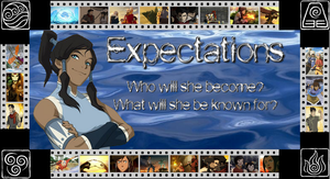 Legend of Korra: Expectations by DOC-Ash1391