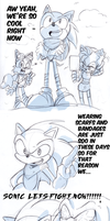 Sonic boom is aweshome by missyuna