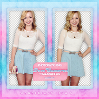 +Dove Cameron 01 By -Lisbeth by liizpnga