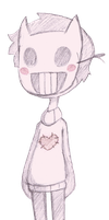 Zacharie by gaming-fanchild