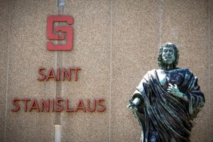 Saint Stanislaus by prototype01