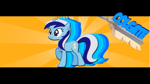 Colgate background by JoshiePup