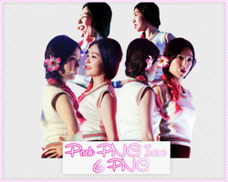 Pack PNG #101: Red Velvet's Irene by jimikwon2518