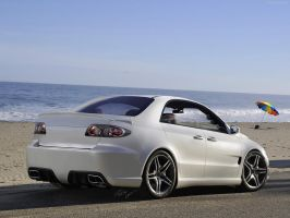 Mazda 6 mps by LEEL00