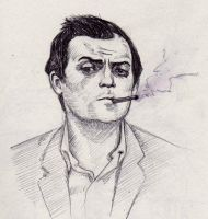 Kubrick by Kid-With-The-Hat
