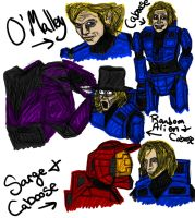 Jackson Rathbone As Caboose by InvisibleCorpseGirl