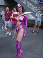 Star Sapphire by SnuggieMouse